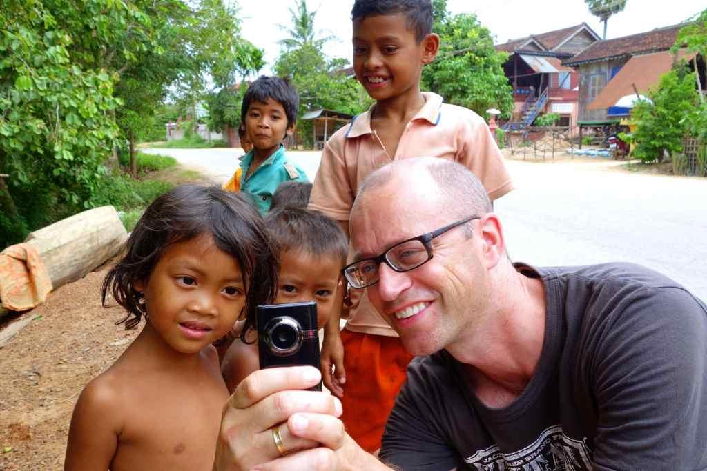 Things to do in Battambang