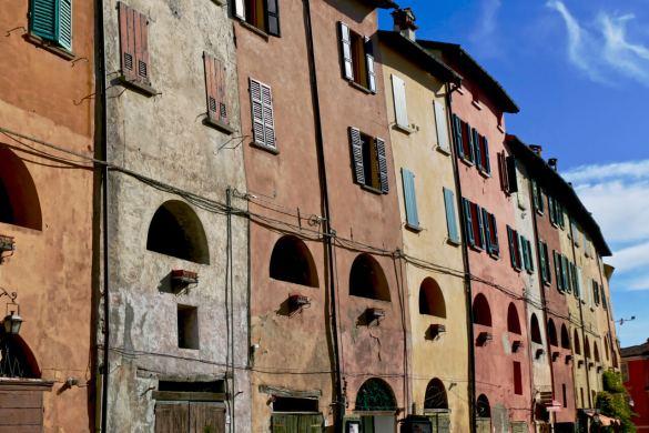 Brisighella Italy