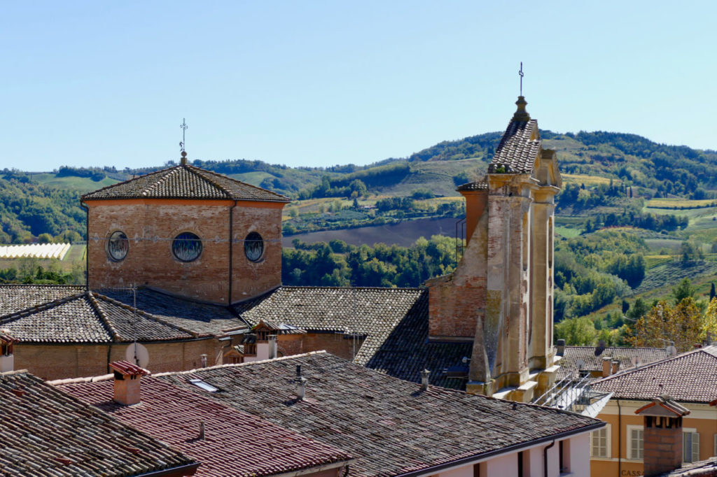 Brisighella Italy views