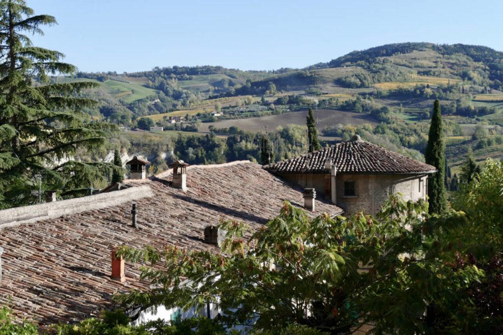 Brisighella Italy views