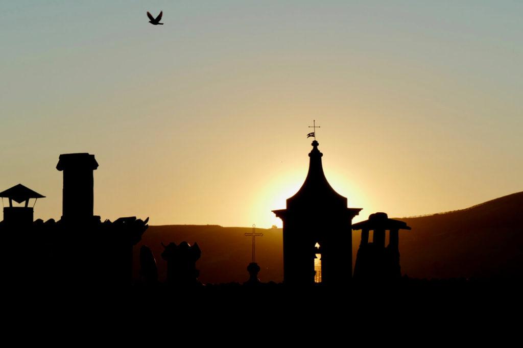 Brisighella sunrise