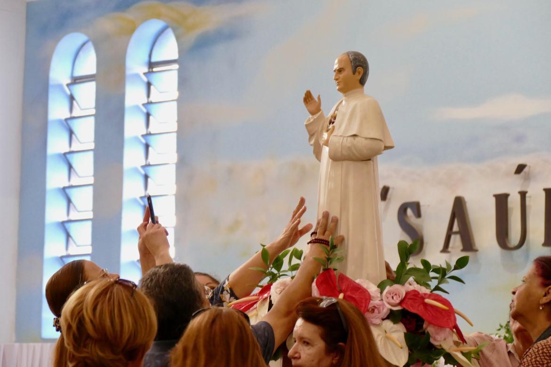 Belo Horizonte Padre Eustaquio