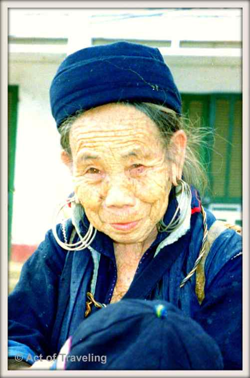 Travel Sapa Vietnam