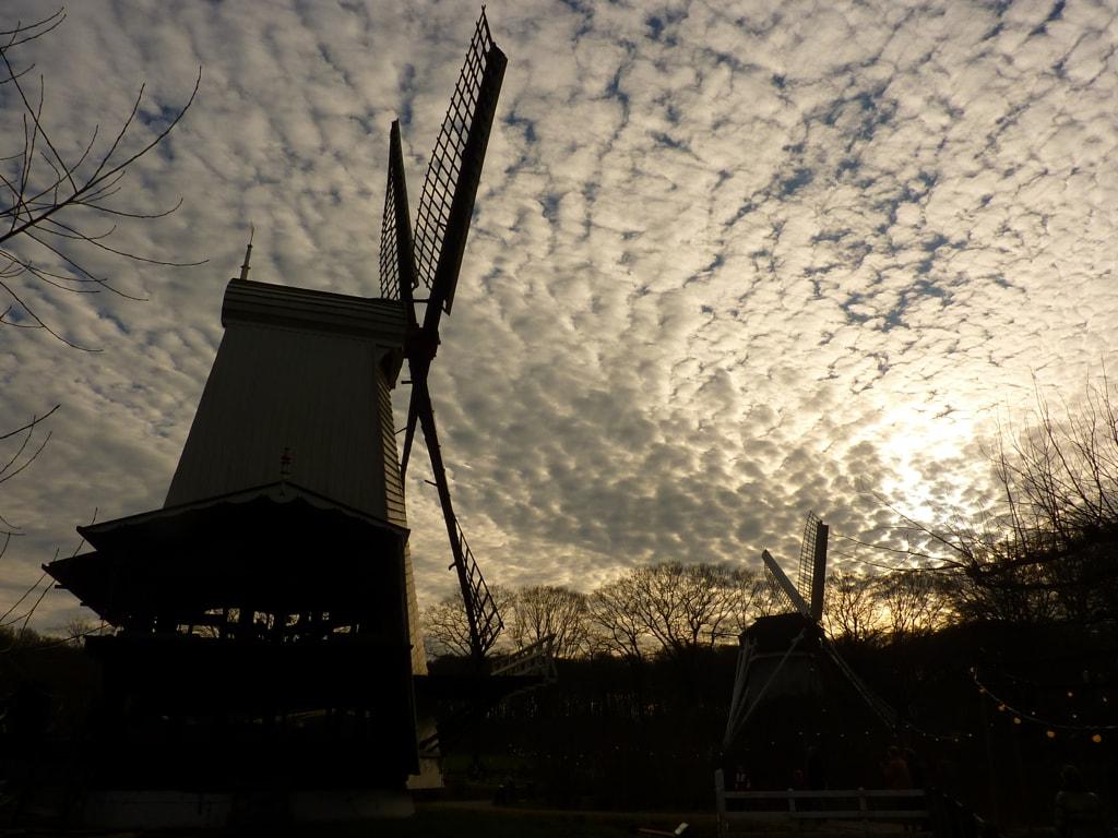 Visit open air Museum Arnhem