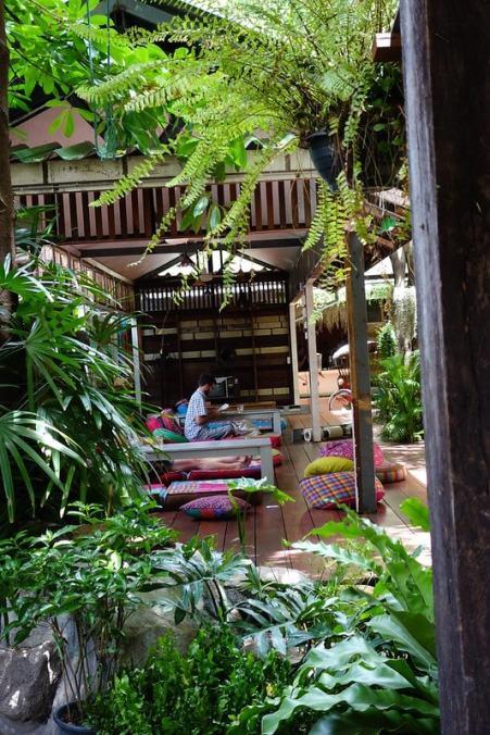 guesthouse thailand bangkok