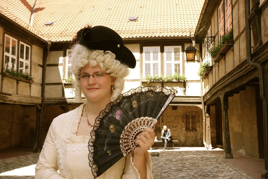 Servatius Quedlinburg Kaiserfrühling