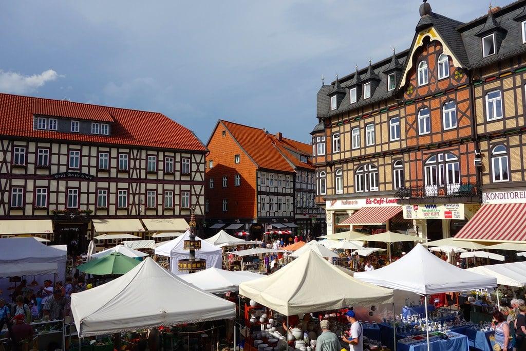 Markt Wernigerode