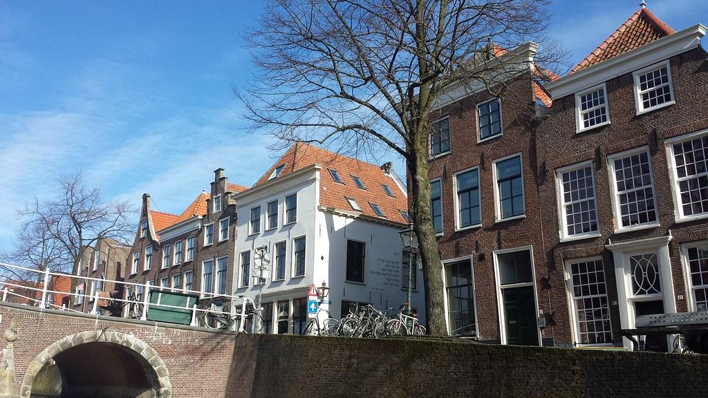 Houses of Leiden