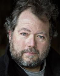 David Broughton-Davies