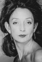 Sally Mortemore