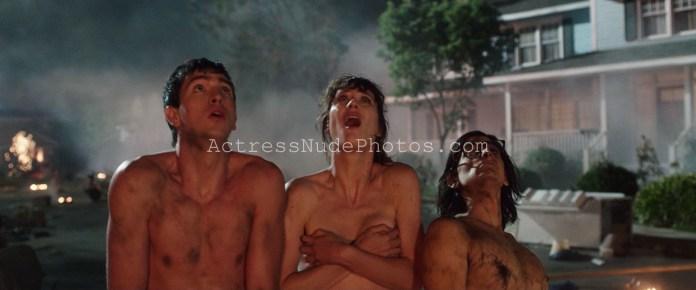 Mackenzie Davis naked nude porn sex pictures