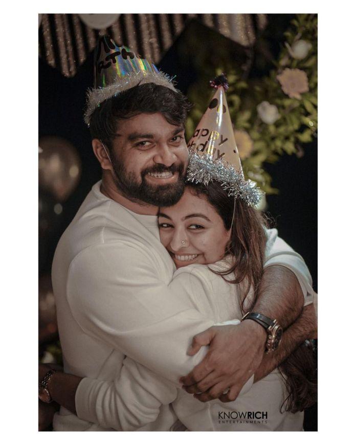 Durga Krishna boyfriend Arjun Ravindran