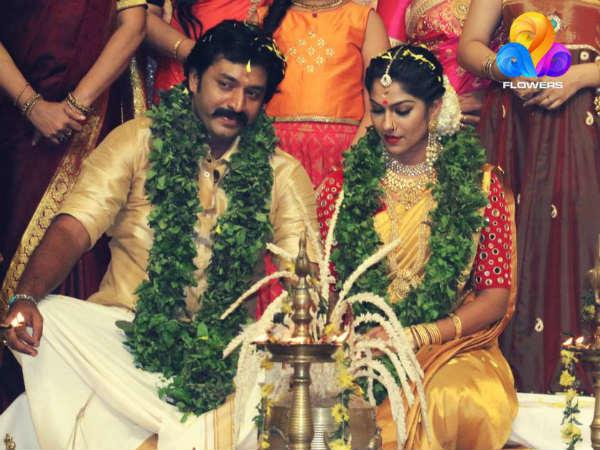 swasika vijay husband