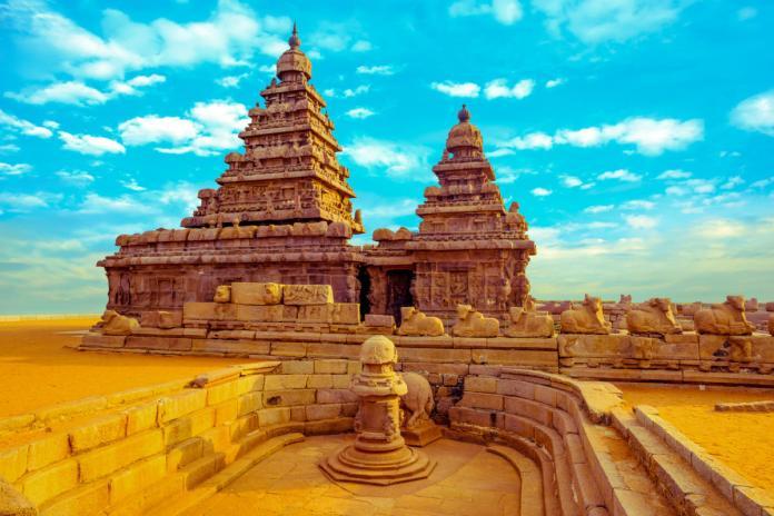 mahabalipuram travel diaries