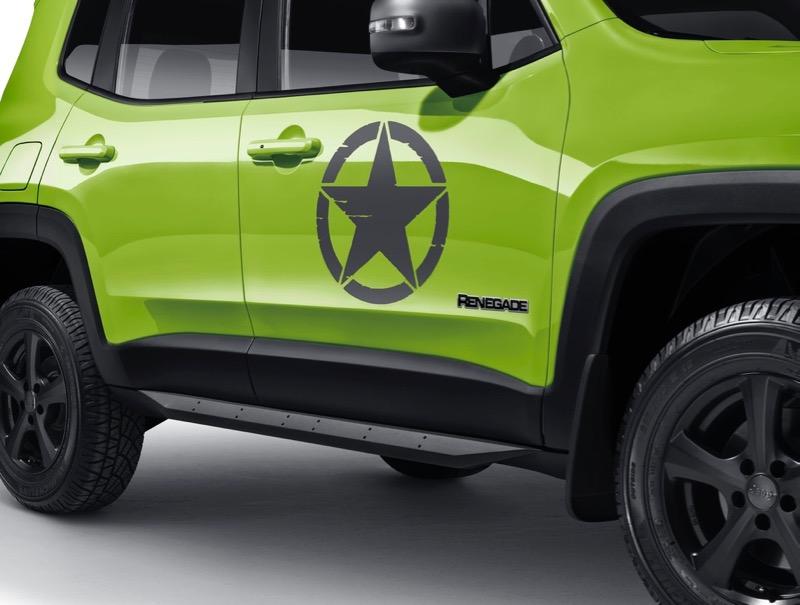 S 233 Rie Limit 233 E Jeep Renegade Mopar