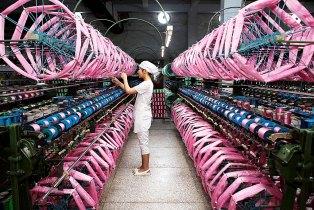 Mauvais résultats pour l'économie chinoise