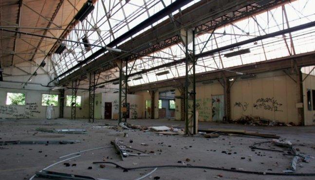 Un rapport du cabinet Trendeo montre que la France se désindustrialise lourdement