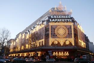 Les Galeries Lafayette devraient s'installer sur les Champs-Elysées !