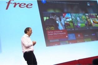 Freebox mini 4K, Free vend du rêve (au sens propre)
