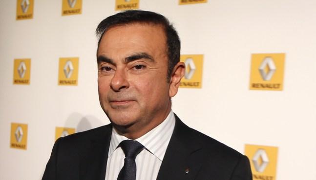 AG annuelle de Renault : l'Etat conserve son droit au vote double
