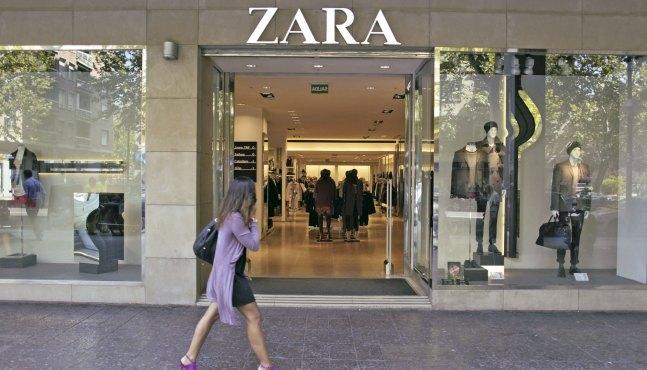 Zara : Inditex passe le cap des 100 milliards de valorisation en Bourse