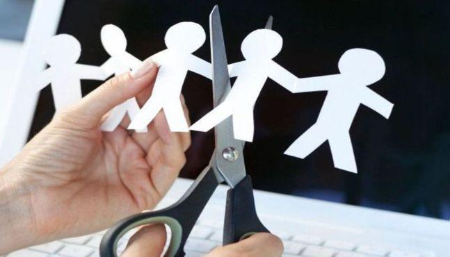 France : 600 000 emplois supprimés depuis 2008