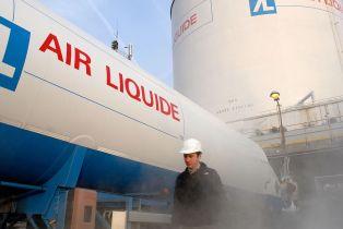 La FTC donne son feu vert au rachat d'Airgas par Air Liquide