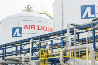 Air Liquide ambitionne de devenir leader de son industrie