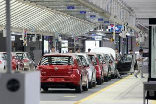 Volkswagen : chômage technique dans une usine de Golf