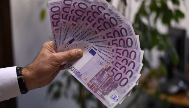 France:des grands patrons toujours plus riches