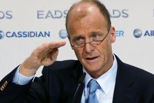 Le patron d'Airbus soupçonné de fraude et corruption en Autriche