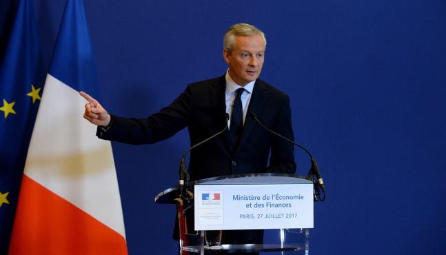 STX France : Le Maire annonce une nationalisation «temporaire»