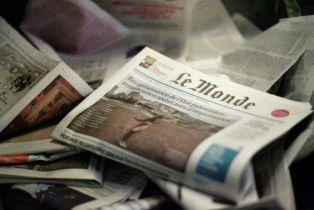 Sur Internet, Le Monde et Le Figaro vendront de l'espace publicitaire en commun