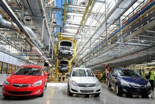 Vauxhall : PSA prévoit un plan social au sein d'une usine britannique