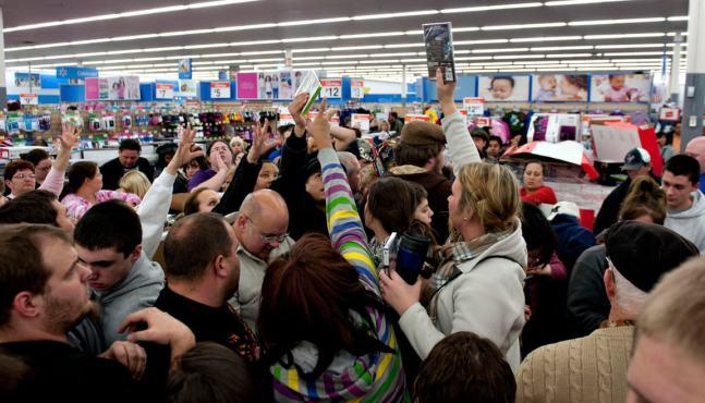 Le Black Friday est désormais ancré dans le paysage commercial français