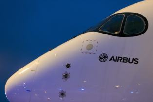 Airbus : 50 appareils supplémentaires commandés par CALC