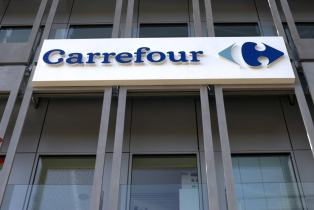 Carrefour entre au capital de Showroomprivé