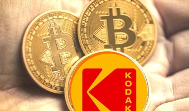 Kodak lance sa cryptomonnaie