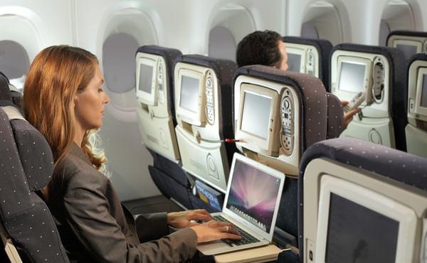 Air France fait la promotion de ses vols économiques