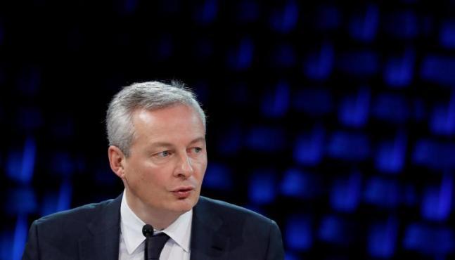 Dette publique: la France met en garde l'Italie contre toute violation des règlements européens