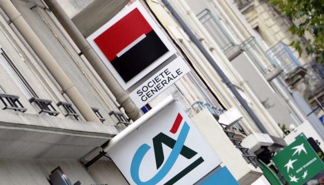 L'Etat appelle les banques à mettre plus de capital de côté