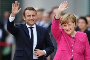 La France et l'Allemagne cherchent un compromis sur la réforme de la zone euro