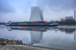 Conversion d'uranium : un marché important en France ?