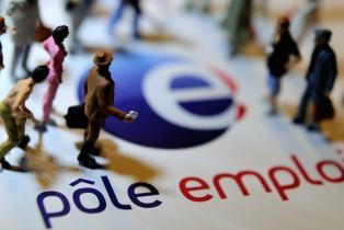 Le taux de chômage français reste stable à 9,1% au troisième trimestre