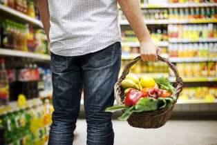 La consommation française a baissé plus que prévu en décembre