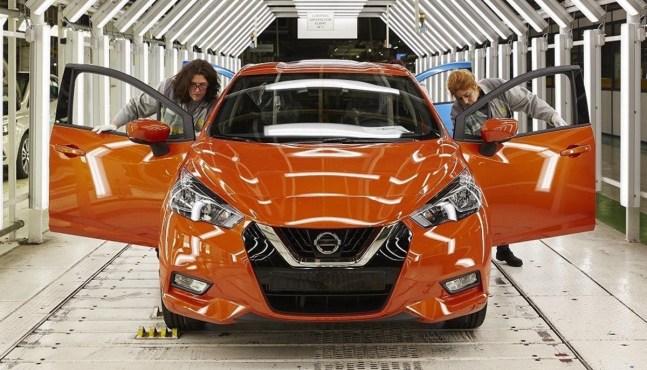 Industrie : ralentissement de la production en Allemagne et en France