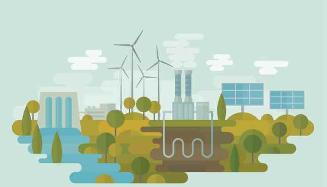 La nouvelle loi française de transition énergétique remet les les décisions difficiles sur le climat à plus tard