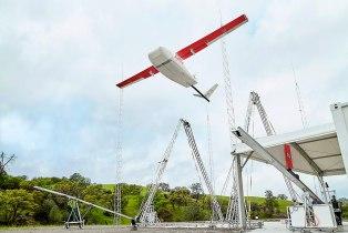 Guerre des drones : Zipline montera-t-il sur le trône?