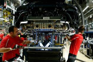 Zone euro : l'effondrement de l'industrie manufacturière maintient l'économie européenne sous pression