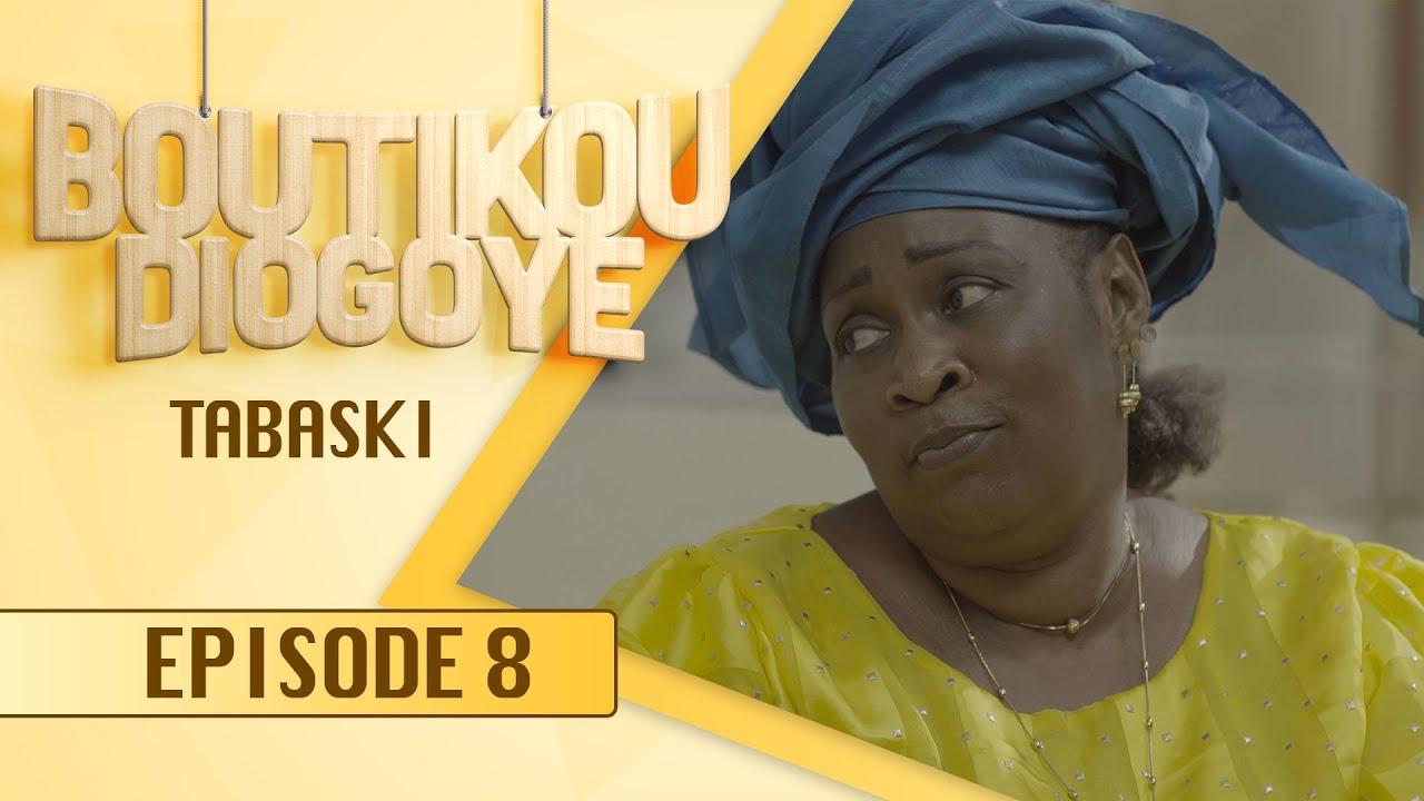 Boutikou Diogoye – Episode 8 – Tabaski